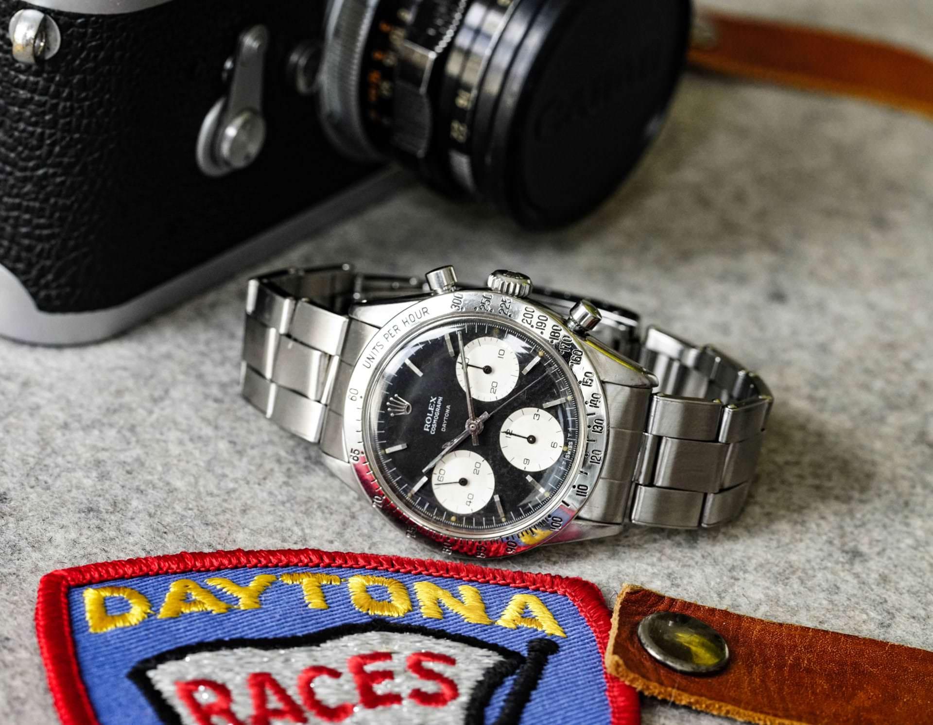 Rolex Daytona Cosmograph